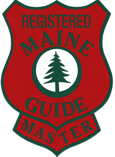 Master Maine Fishing Guide