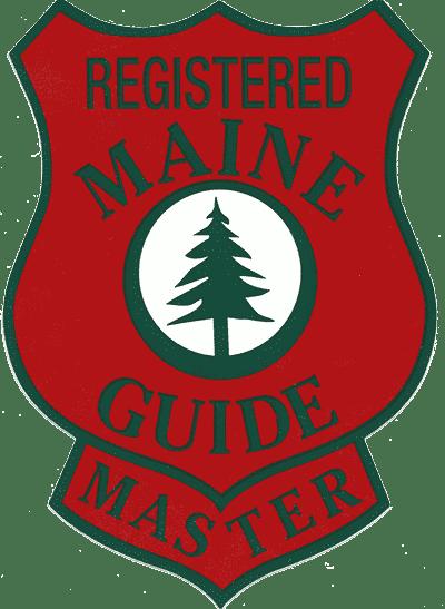 Maine Striper Fishing